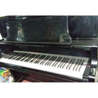 US-60 Kawai Japan Exam Piano #3500