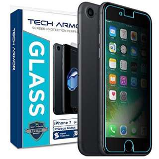 Tempered Glass IPhone 7 Plus Screen Protector