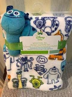 Disney Cribmate Circo Gerber baby blankets & receiving blanket