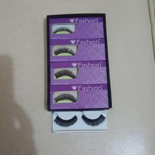 New Eyelashes fashion