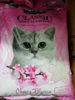 Cat Litter (KITCAT)