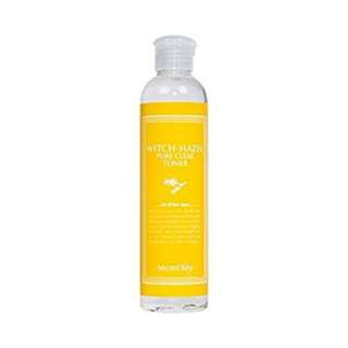SECRET KEY Witchhazel Pore Clear Toner