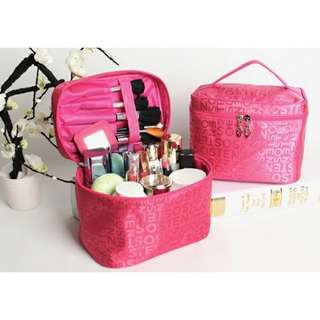 Makeup Skincare Cosmetic Storage Bag