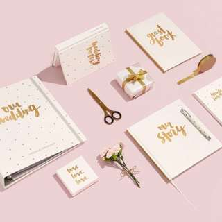 Wedding preparation - kikki discount coupon