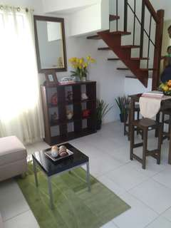 2 bedroom rfo house and lot in General Trias Cavite