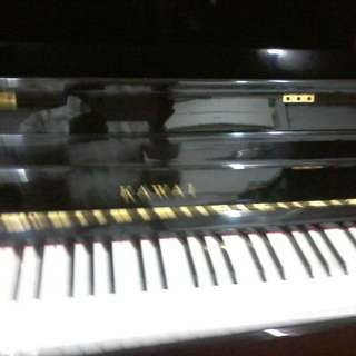 Japan Upright Piano from Kawai #2900