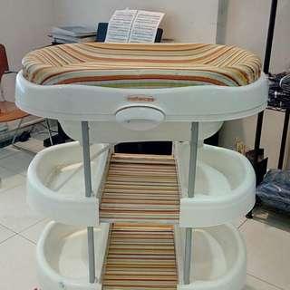 Tempat mandi bayi mothercare