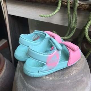 Adidas sandal for toddler