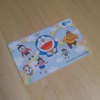Doremon Ezlink Card