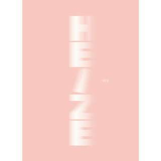 [PREORDER] Heize - The Wind