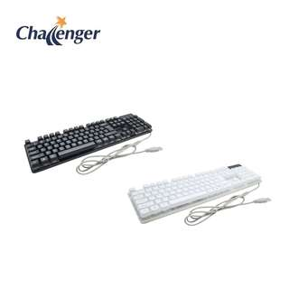 PLG A10 Gaming Keyboard
