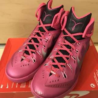 Nike Hyperdunk 'Think Pink' Basketball Shoes (No OG BOX) Size 9.5