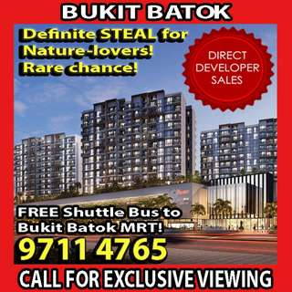 Bukit Batok Condo