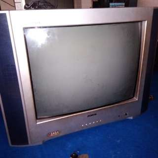 Tv Akira 21in