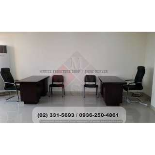 ( Factory Price-Executive Desk.Chairs ( office partition*