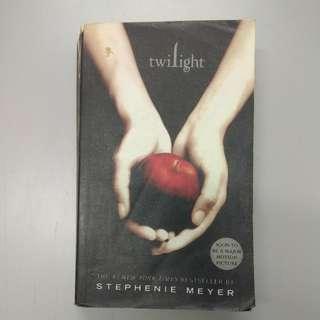 Cheap Bestseller Book twilight