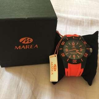 西班牙品牌Marea 男裝手錶