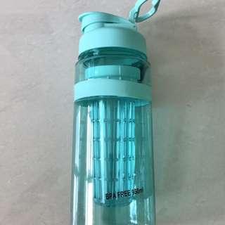 Water bottle BPA free