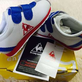Le Coq Sportif Shoes