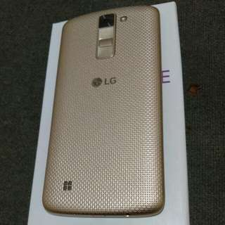 LG K8 full box Original