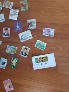 Sell stamps