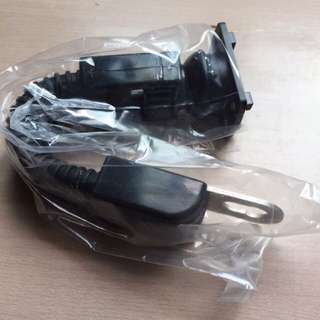 Motorbike Waterproof Casing + Holder