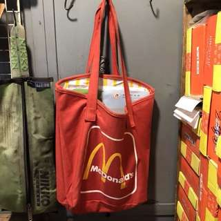 McDonald's Tote Bag