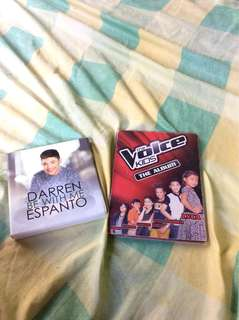 darren espanto's album / the voice kids album