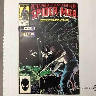 Spectacular Spider-Man # 131