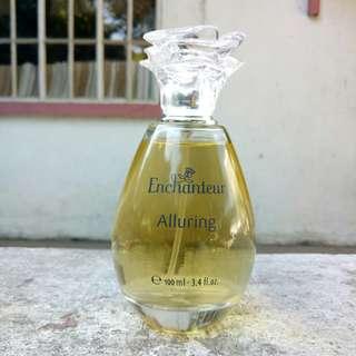 Enchanteur Alluring Perfume