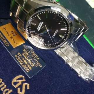 2003年 收藏品 Grand Seiko SBGR023