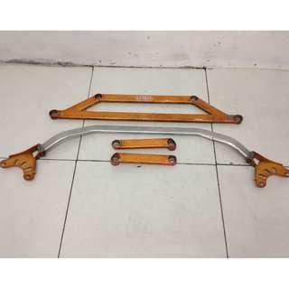Mitsubishi Colt Strut Bar (AS2316)