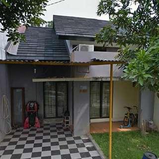 DIJUAL CEPAT mau pindah ke SOLO, Rumah di Jatimulya, CILODONG