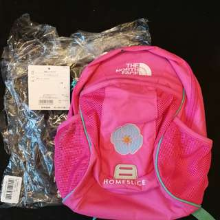 The North Face - Kids Backpack(girl)