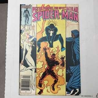 Spectacular Spider-Man # 94
