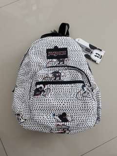 Selling Disney Glitch Mickey Jansport
