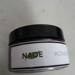 PAYDAY SALE! Naoe Activated Charcoal 100g