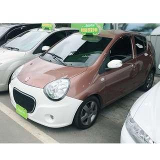 2011年 M CAR 1.5cc 可全額貸/超額貸