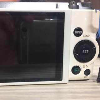 Zr1200 類單眼相機 全配 狀況良好 二手美品 便宜出售僅此一台