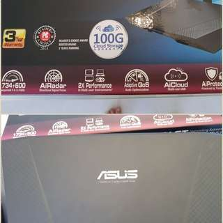 Asus RT-AC87U
