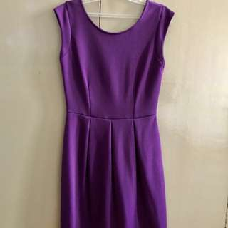 Ultra Violet Dress Color of the Year 2018