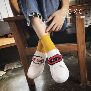 Style Gucci sneakers