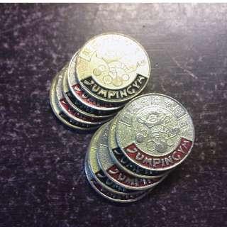 冒險金幣徵收 大量