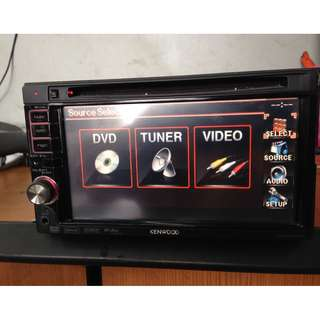Kenwood Player DDX5032 (RS595)