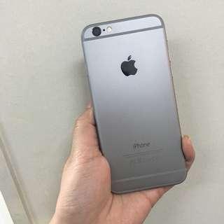 Iphone 6 smartlocked 16gb