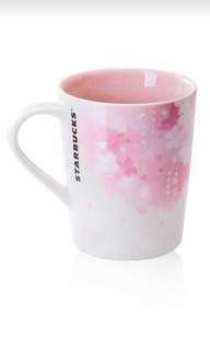 Starbucks Sakura Mug (China Edition)