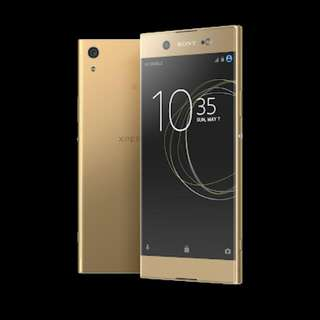 For Sale or Swap Xperia XA1 Ultra (may flash ang rear camera for selfie)