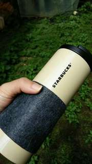 Tumbler Starbucks limited