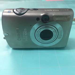 Canon digital Oxus 900Ti 相機