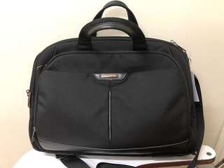 Samsonite Laptop and document bag
